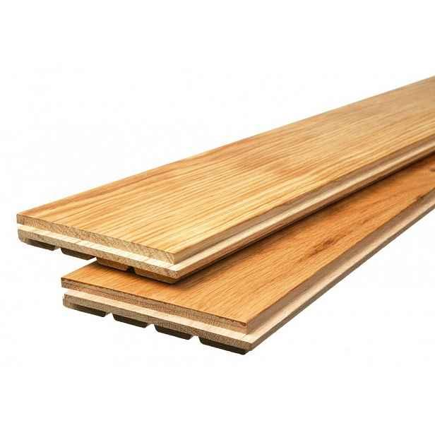 Podlaha dřevěná Feel Wood dub markant 137×1 753×21 mm