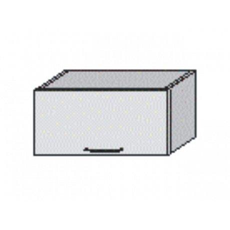 JURA NEW I, horní skříňka OG-60, rigoleto dark