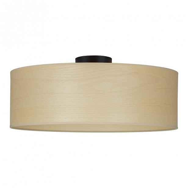 Béžové stropní svítidlo Sotto Luce Tsuri XL, ⌀ 45 cm