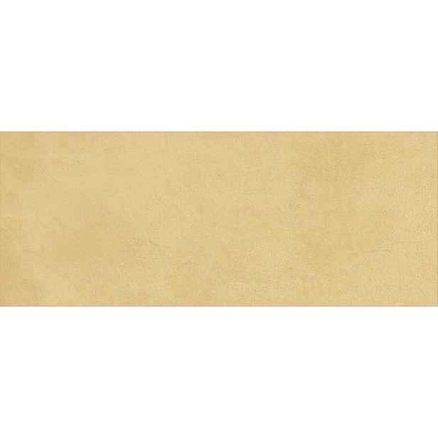 Obklad Del Conca Espressione giallo 20x50 cm mat 54ES07