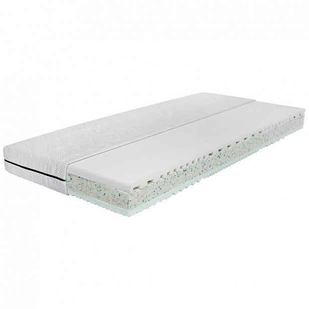 Matrace Silver 90/200cm, H2/ H3