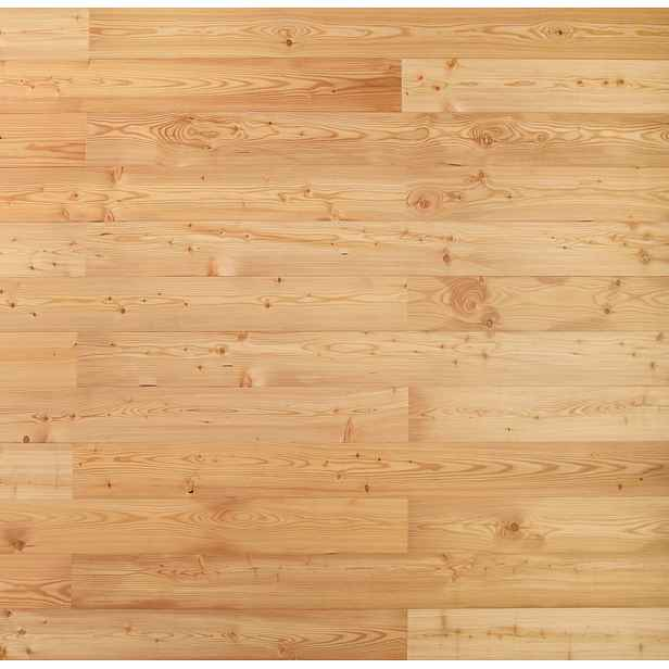 Podlaha dřevěná Feel Wood modřín sibiřský 135×1 973×19 mm