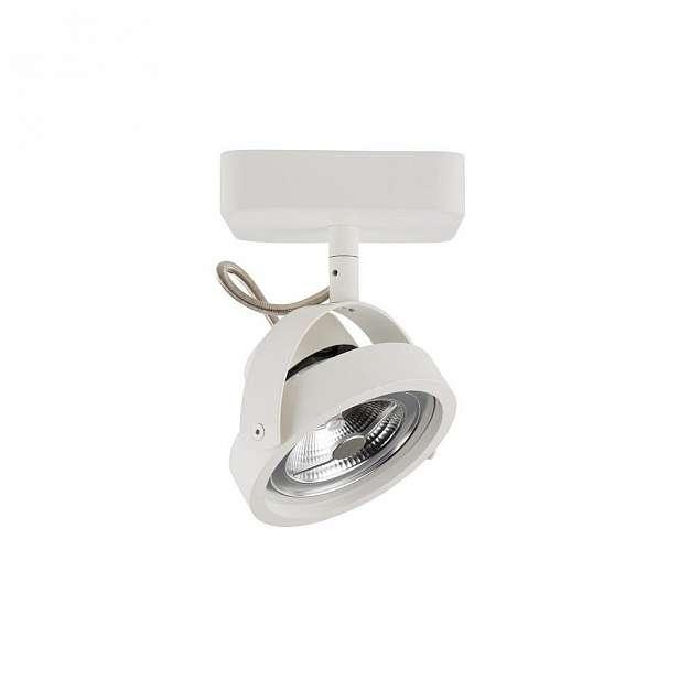 Bílé stropní LED svítidlo Zuiver Dice