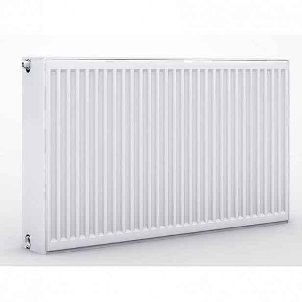Deskový radiátor Stelrad Compact All In 33 (900 x 400 mm)
