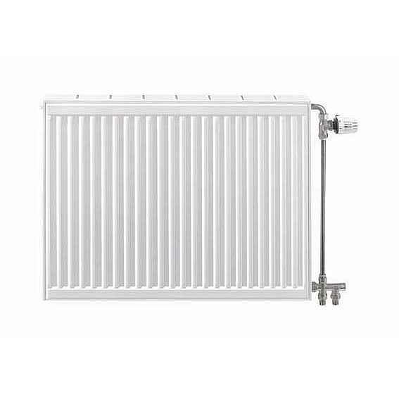 Deskový radiátor Stelrad Reno Compact 33 (550 x 600 mm)