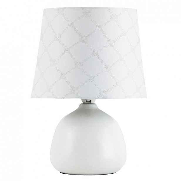 Stolní Lampa Ellie, Ø/v: 18/26cm, 40 Watt