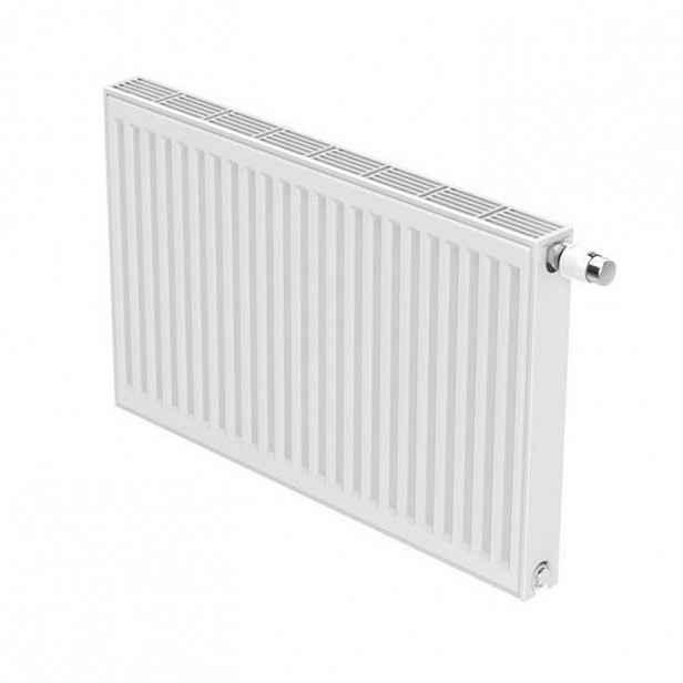 Deskový radiátor Stelrad Novello 11V (900 x 500 mm)