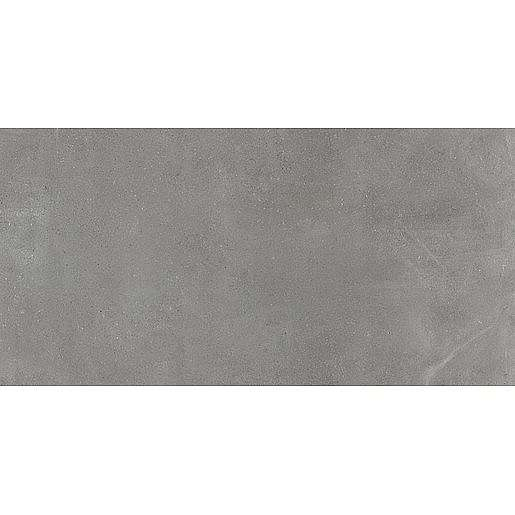 Dlažba Marconi Factor grafit 30x60 cm mat FACTOR36GFR